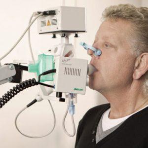 Espirometría y Función pulmonar