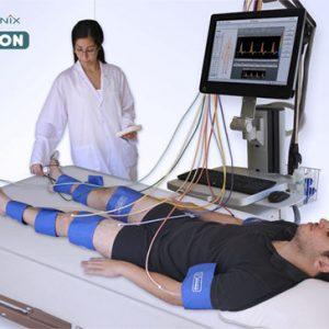 Vascular periferico y PVR